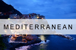 Travel to the Mediterranean